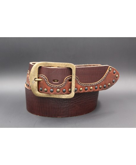 Western large belt