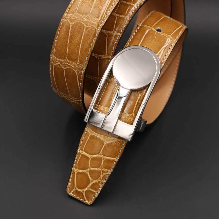 Woman's Leather belt