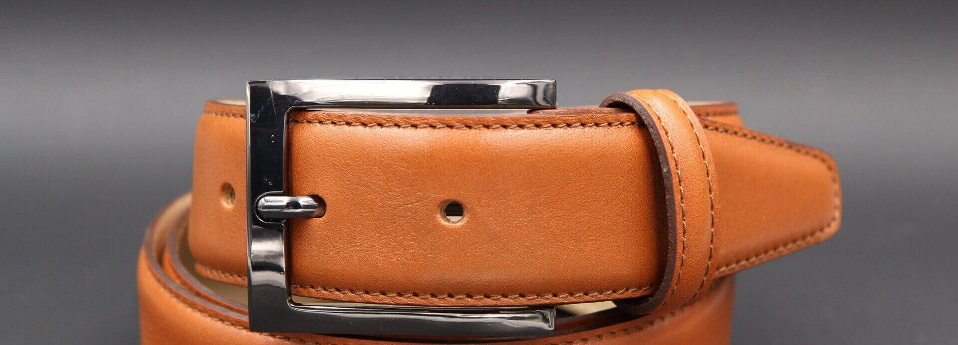 Quality Leather belt