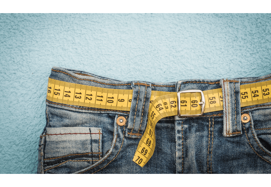 How to define your belt size?
